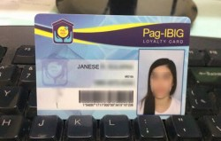 How to get Pag-Ibig Loyalty Card