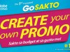 Globe GoSakto Unlimited Data Promos