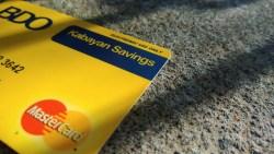 Kabayan-Savings-Account