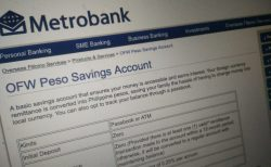 MetroBank-OFW-Savings-Account