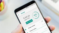 Here's How You Can Free Up Space on Android