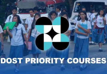 [UPDATED] List of Priority Courses for DOST Scholarship