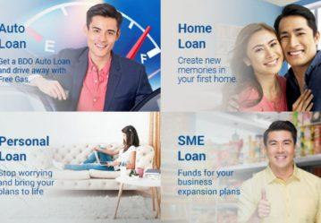 BDO Loan Calculator, Personal Loan Requirements amidst Weakening Economy
