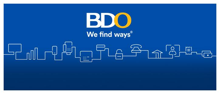 BDO Loan Calculator