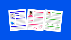 The Part of Your Resume You Need to Change
