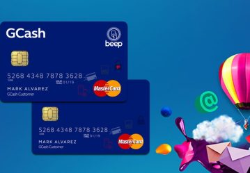 How to Get GCash Mastercard?