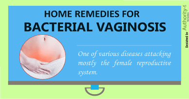 6 Simple Ingredients for You to Naturally Treat Bacterial Vaginosis