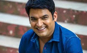 Kapil Sharma : The Funny Man