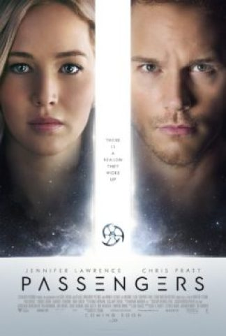 Movie Review : Passengers