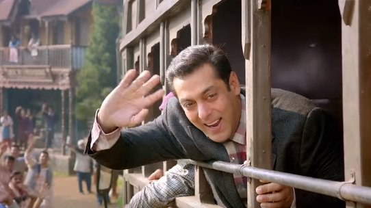 Salman Khan's New Movie Tubelight