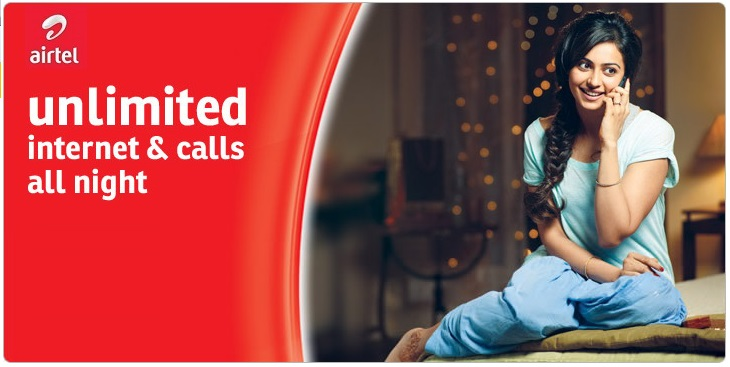 Airtel 10GB Data Offer