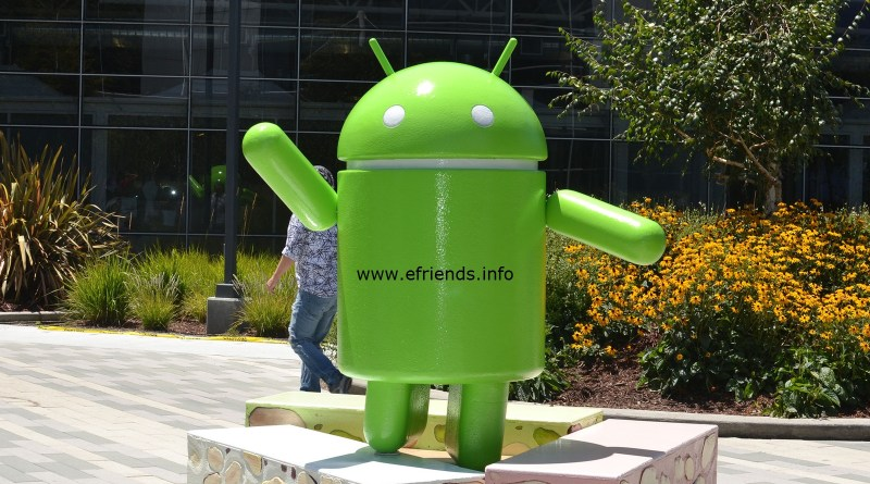 Install Android 7 Nougat