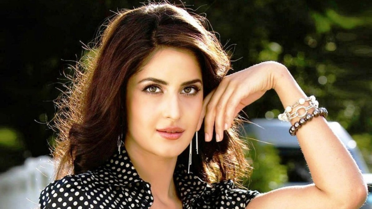 Katrina Kaif Will Plays As Parsi Girl In Phantom