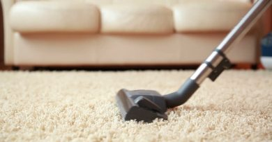 Top 3 Carpet Cleaning Equipments