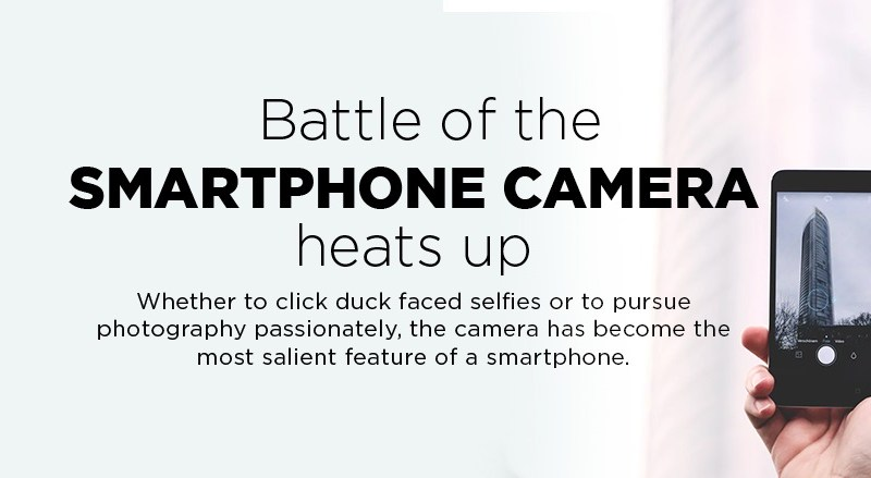 Battle of the Smartphone Camera Heats Up