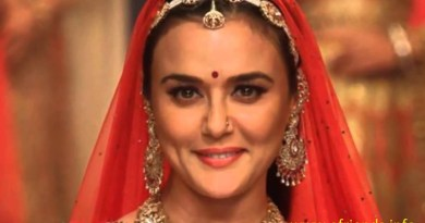 Preity Zinta Marries Beau Gene