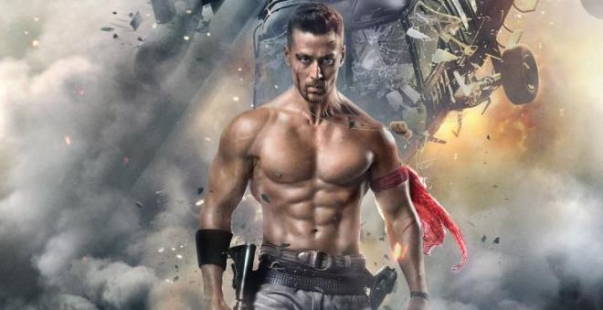 Baaghi 2 Movie Review