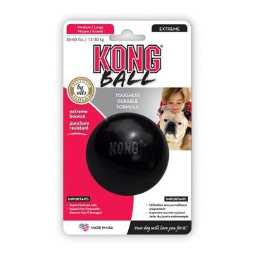 KONG Rubber Ball Extreme