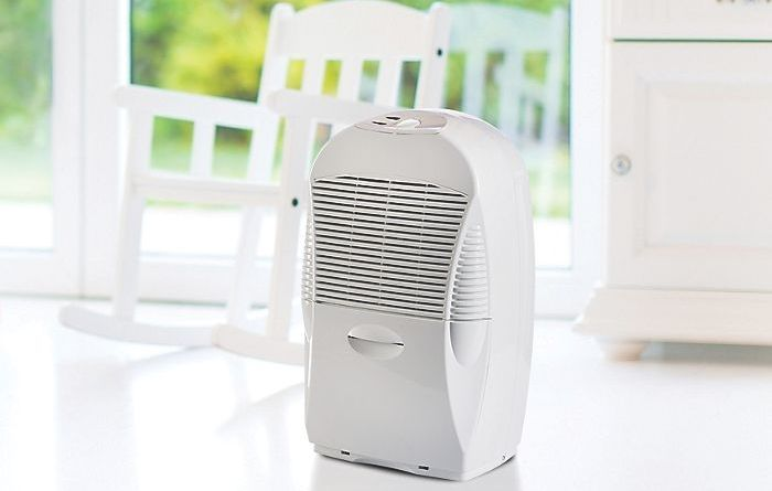 Best Dehumidifier Review In 2018