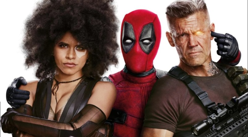 Deadpool 2 Movie Review: The Ryan Reynolds Deadpool Back Again