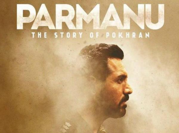 Parmanu Movie Review: The Story Of Pokhran