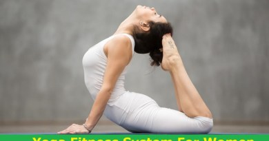 Yoga Fitness System