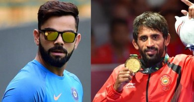 Virat Kohli Got Khel Ratna With '0' Points, Bajrang Punia Lost Out With 80 Points