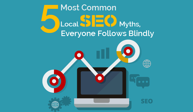 Kick These Common 5 SEO Myths