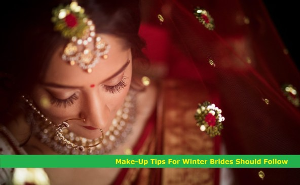 Tips For Winter Brides