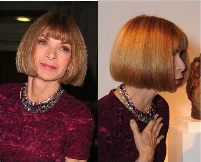 frizure za zene iznad 40