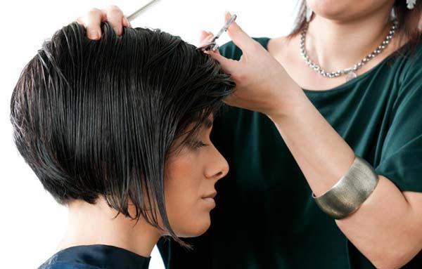 Da li šišati na suhoj ili mokroj kosi?