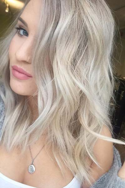 bela kosa