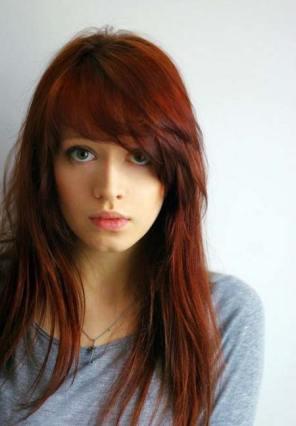 frizura za dugačko lice