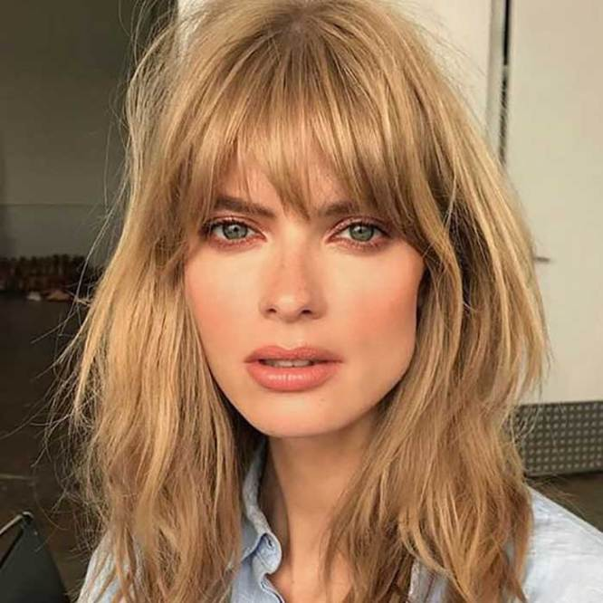 frizure za srcoliko lice