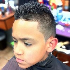 frizure za dečake