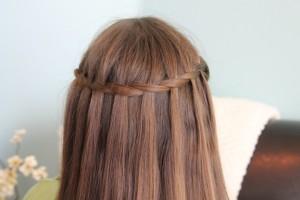 dečija kosa
