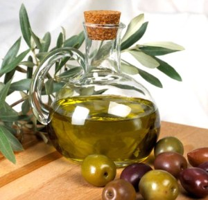 maslinovo ulje u bobi protiv peruti
