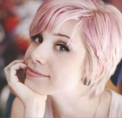 roza pixie
