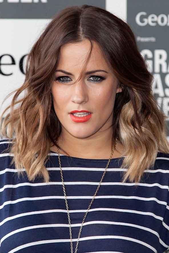 frizura za kosu srednje dužine