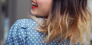 srednje dugačka kosa