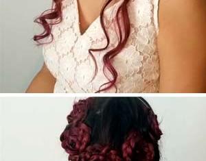 svečane frizure