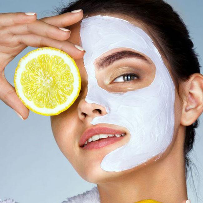 prirodne maske za lice