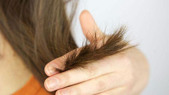 pucanje kose