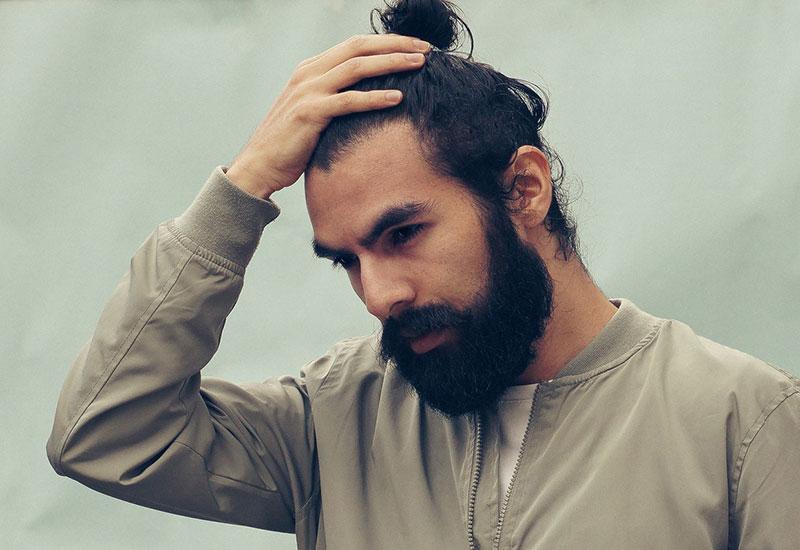 Održavanje muške brade
