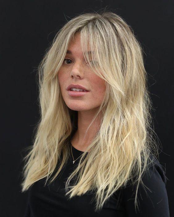 frizure za 2020
