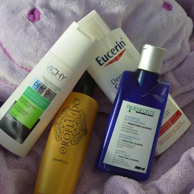 šamponi protiv peruti