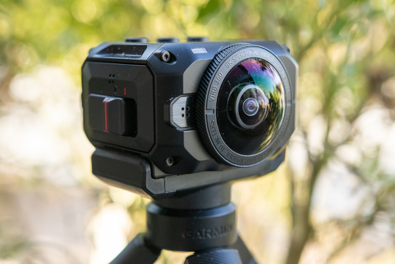 The best 360-degree camera – EFR Technology Group
