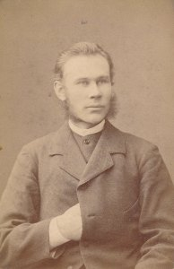 Karl Cederqvist 1893
