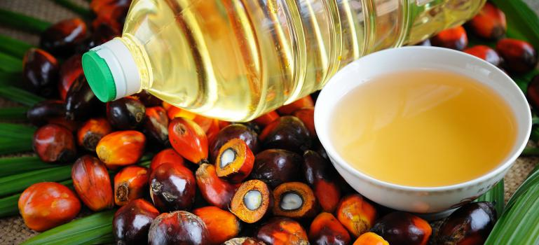 Revised safe intake for 3MCPD in vegetable oils and food