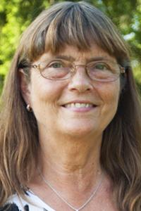Elsie-Britt Elf : Distriktskonsulent 20 %